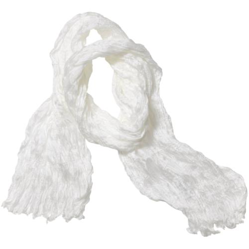 silketørklæde tørklæde 00 hvid silke