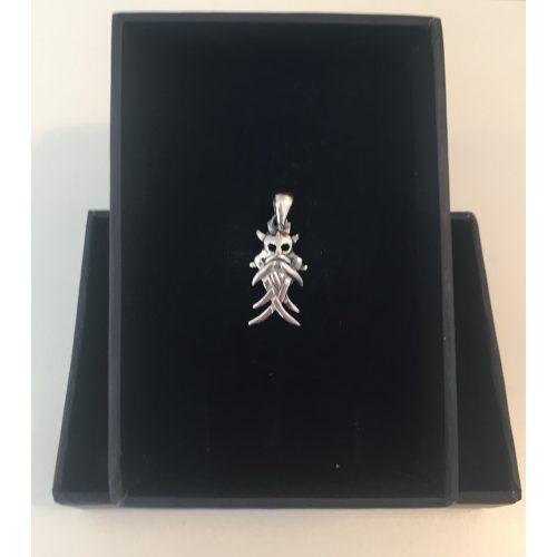 vikingesmykke - vikingevedhæng vedhæng sølv vikinge odin makse