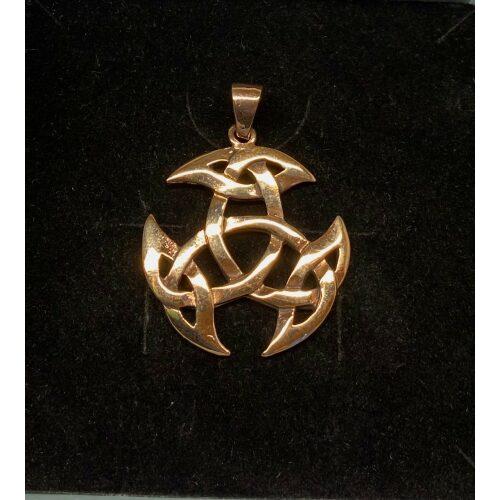 Vikinge vedhæng i bronze - Det kosmiske hjul størst, Vikinge vedhæng i bronze - Det kosmiske hjul stort, Vikinge vedhæng i bronze - Det kosmiske hjul mellem, Vikinge vedhæng i bronze - Det kosmiske hjul mellem, Vikingevedhæng i bronze - Det kosmiske hjul, evigheden, det magiske tal tre, vikingevedhæng, vikingesmykke, bronzesmykke, museums smykker, museumssmykker, kopismykker, vikinge kopi, smykkefund, oldtidsfund, nordens ældste by, ribe, vikingeby, nordiske guder, nordisk mytologi, aser, vikingeguder, asatro, thor, odin, freja, frej, thyr, mjølner, fenris, loke, udgård, asgård, midgård, frigg, hugin, munin