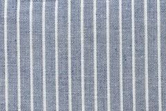 bondeskjorte lyseblå stribet voksen 54 denimblå