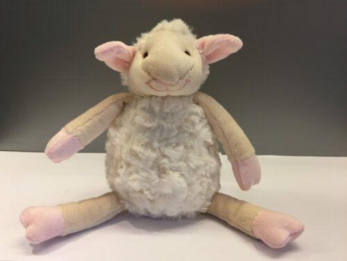 Bamse lam bamselam lammebamse plysdyr får fårebamse bamsefår