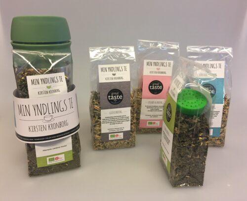 Te og termokrus