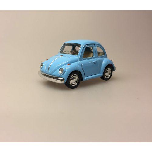 """VW Folkevogn Mini Bobbel Lyseblå,VW Folkevogn """"bobbel"""" mini Lyseblå"""