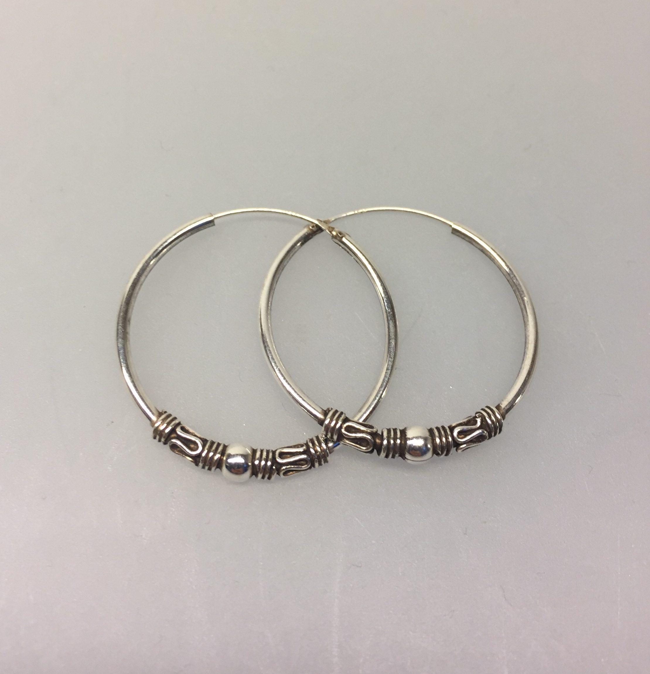 smykker med ø