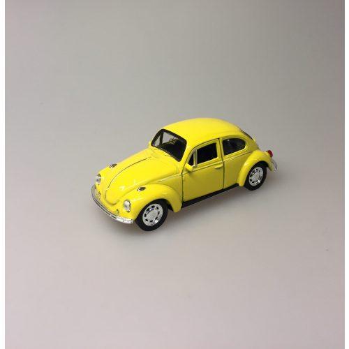 VW Folkevogn Bobbel Classic - Gul,Bil metal VW - Folkevogn Bobbel - Classic Gul, Bil metal VW - Folkevognsbobbel - Classic , volkswagen, VW, folkevogn, nedgroet negl, asfaltboble, asfaltbobbel, klassisk, folkevogn, folkevognsbobbel, folkevognsboble, bobbel, bobble, boble, klar blå, modelbil, model, kopi, samlere, biti, ribe
