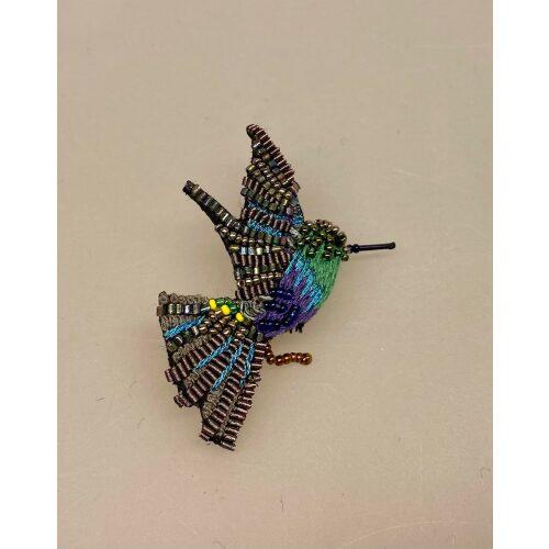 Håndlavet Broche Kulørt Kolibri, kolibri, fugl, isfugl, fugl, dansk, natur, ornitolog, amatør, naturelsker, sommerfugle, Håndlavet Broche Kulørt sommerfugl, farverig, regnbuefarvet, kulørt, farveglad, Håndlavet Broche Blå sommerfugl, sommerfuglebroche, smykker med, smykke med, sommerfugle, eksklusive smykker, specielle, særligt, håndlavey, kunst, kunsthåndværk, broche, naturen, insekter, gaveide, gave, særlig gave, ekstraordinær, smuk, smykker, biti, ribe, unika, one of a kind, limited edition, begrænset oplag, kunstrunden, ribe, vadehavet, nationalpark,
