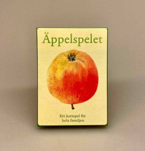 Kortspil - Æbler, æbler, æblesorter, æble, apples, æblespil, kortspil, fauna, flora, dansk, natur, lærerigt, for børn, spil, smukt, gave, gaveide, æbletræer, plantage, æblemost, koldpressede, æble, ting med, æbler, biti, ribe, svensk, design,